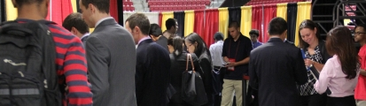 Fall Career & Internship Fair