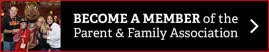 Become a Member of the Parent & Family Association